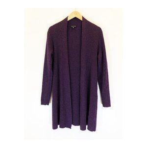 Eileen Fisher 100% Italian Merino Wool Sweater
